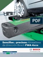 FWA 4xxx Bosch