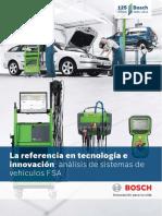 FSA Bosch