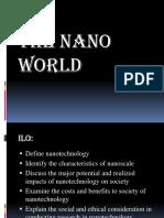 Nano World Sts