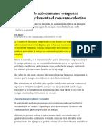 2019-04-05 El Decreto de Autoconsumo