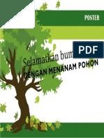 Poster Lingkungan Sehat 3
