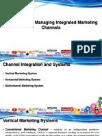 Marketing Management'