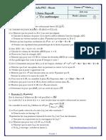 3AM-DS3-2014-BIZERT