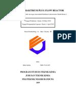 Laporan Praktikum Plug Flow Reaktor Bella.docx