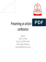Namir_1__Presenting an Article in a Conference (1)