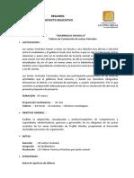 3. Resumen Proyecto Conduccion Juntas Vecinales