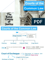 4.1 02 - HoEL - Courts of the Common Law.pdf.pdf