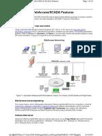 Webaccess Manual