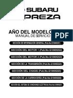 SUBARU=IMPREZA - Espanhol.pdf