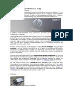 Analisis Del Subportatil HP EliteBook 2540p
