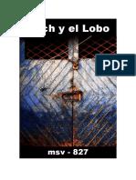 (msv-827) Bach y El Lobo