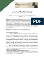 DOS FOLHETINS AO NETFLIX a Historia Da Narrativa Ficcional Seriada Nos Meios de Comunicacao (1)