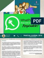 PASCUA JUVENIL 2019