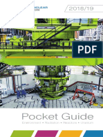 World Nuclear Association Pocket Guide 2018 Booklet