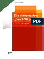 Pwc Lng Progression Canada