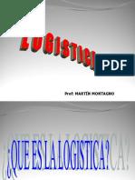 Introducción a La Logistica 1