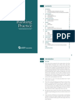Code of Banking Practice 2007