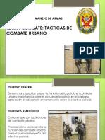 Presentación1uso de La Fuerza