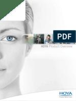Hoya Product Booklet-final