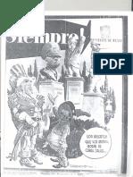 QUIJANO_1972_Perú a cuatro años de un proyecto de reforma. Entrevista a Aníbal Quijano por Rolando Cordera y Salvador Hernández.pdf