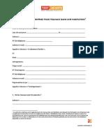 Aannemingsovereenkomst Werken Aan of in Woning_2015