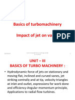 02.Impact of Jet on Vanes (Vanes)