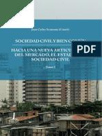 Scannone Sociedad civil y bien común I