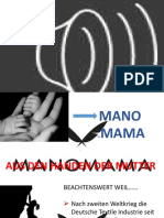 Mano Mama