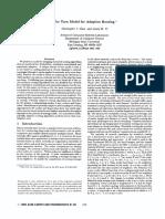 Paper TunModel GlassNi