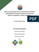 Álvarez Ochoa -2018- Analisis etno-arqueologico de las transformaciones del Paisaje cultural marítimo.pdf