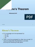 Week 0708 Kleenes Theorem