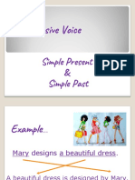 Passive-Voice Present and Past 3 Eso.ppt