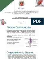 Aula 5 - Cardiovascular e Do Aparelho Digestivo