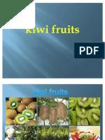 Vegitables and Fruits