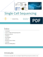 Single Cell Sequencing PPT Definitivo (1)
