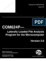 COM624P - User Guide