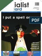 Socialist Standard November 2010