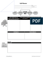 02 Call Planner (for Hard Copy Print Out)