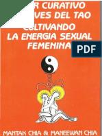 Kung Fu Ovarico
