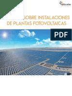 Manual Instalaciones Fotovoltaicas