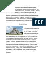 Civiliazación inca