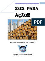 Classes Para Ação!!!