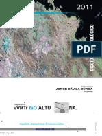 Diccionario Geologiaco Burga