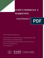 Caso Practico Distribución Comercial y Marketing