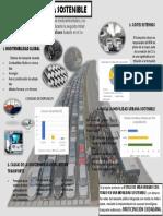 Infografía-Movilidad Urbana Sostenible