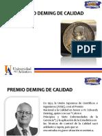 Premio Deming Diapo