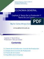 Capitulo1-Introducción a La Economía