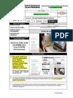 Trabajo Academico, GERENCIA DE PROYECTOS.docx