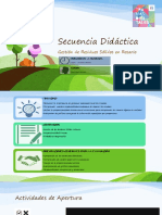 Secuencia Didáctica - Gestión de Residuos Sólidos en Rosario (2).ppsx