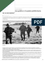 Malvinas_ La Prensa Gráfica y La Pauta Publicitaria de La Dictadura _ Argentina _ Tiempo Argentino